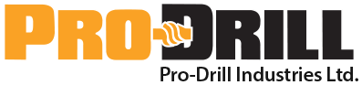 Pro-Drill Industries Logo